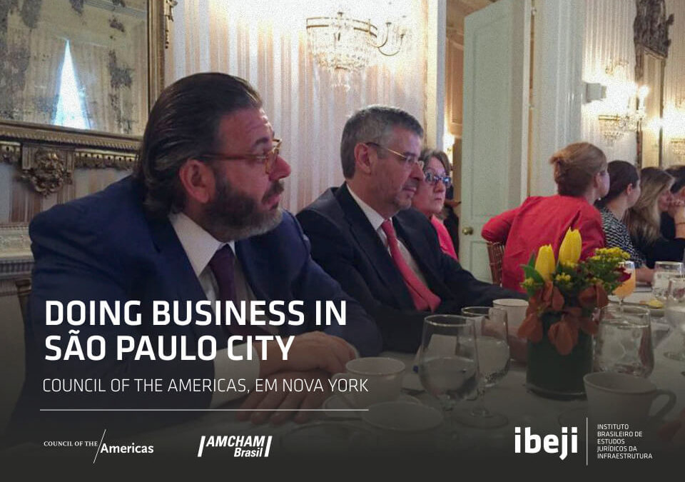 Investment Day: Doing Business in São Paulo